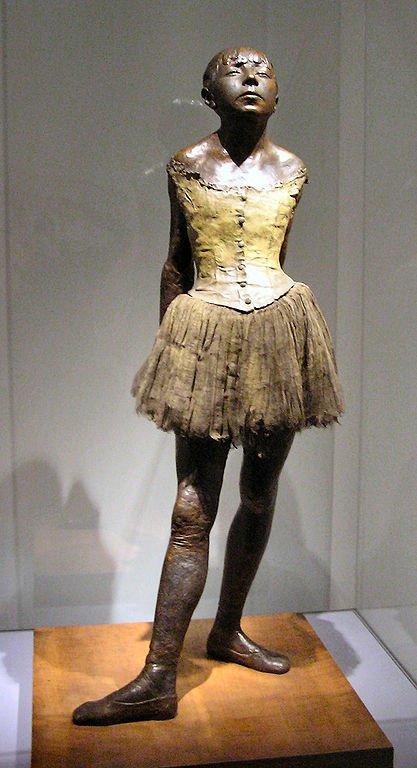 Degas Sculpture