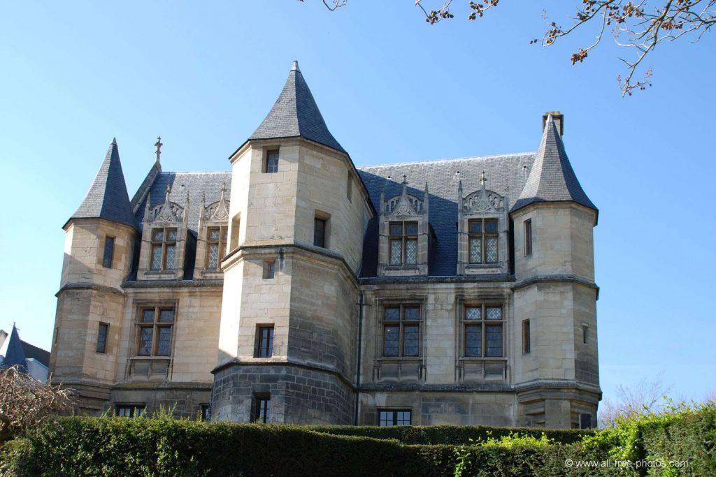Musée Tavet-Delacour Pontoise
