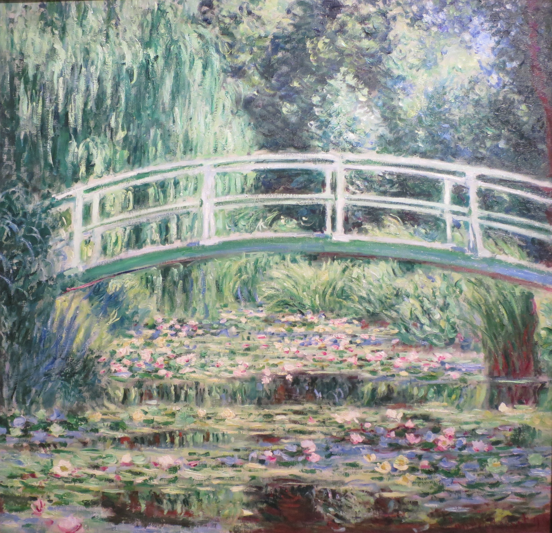 Monet Fondation Giverny