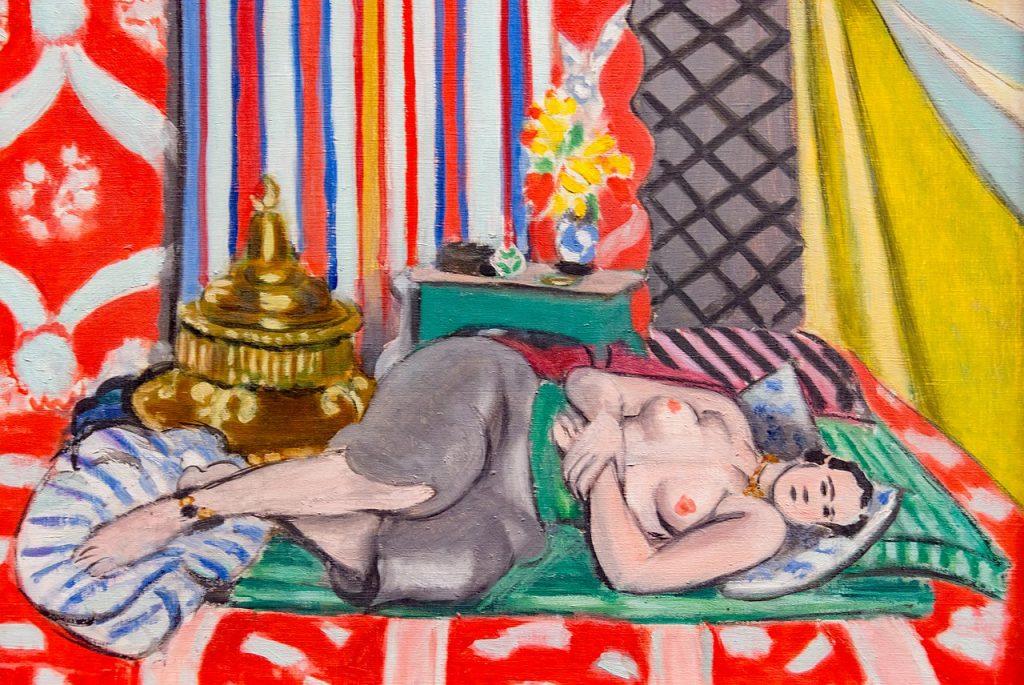 Henri Matisse Painting- Post Impressionism Artist