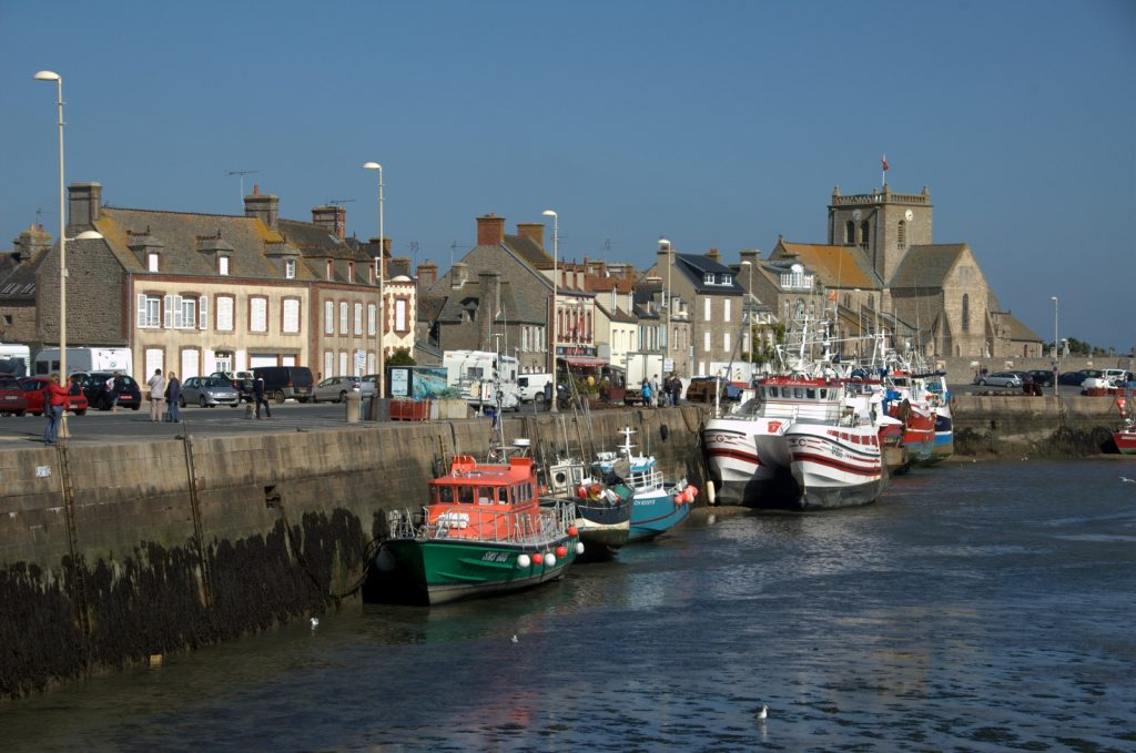 Normandy Travel Tips - Barfleur