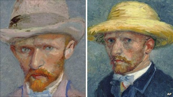 One of the Top Historical Fiction books about Van Gogh  - Vincent & Theo