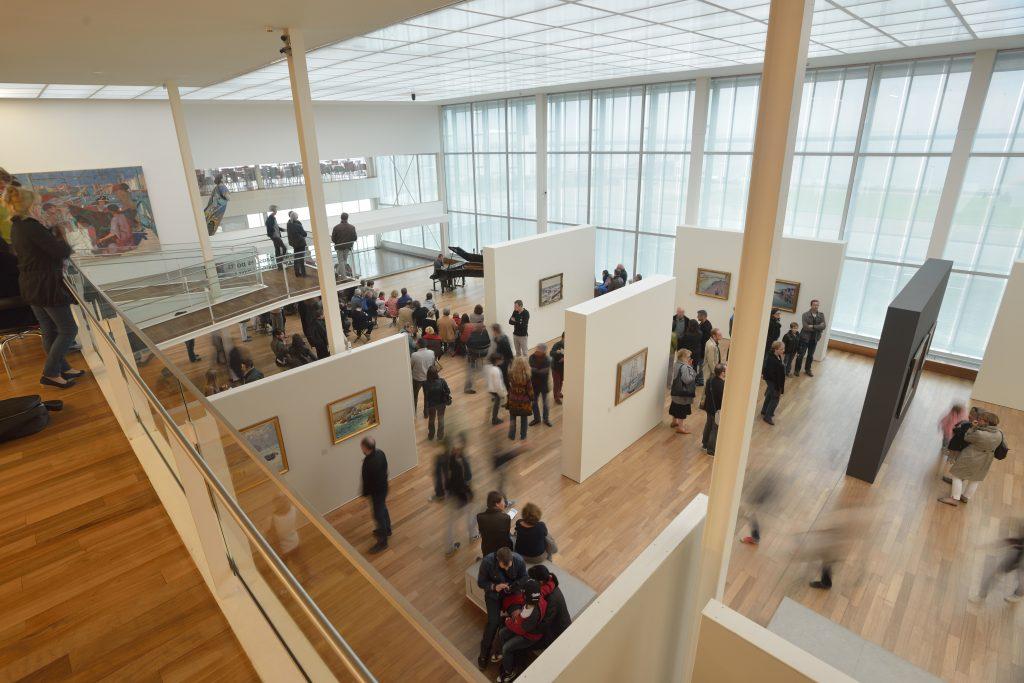 MuMa Impressionism Art Museum, Le Havre