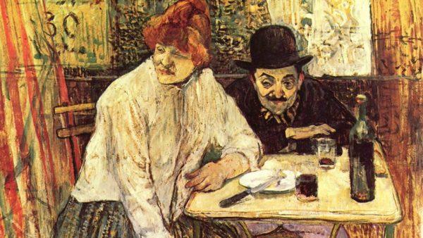 Toulouse-Lautrec paintings