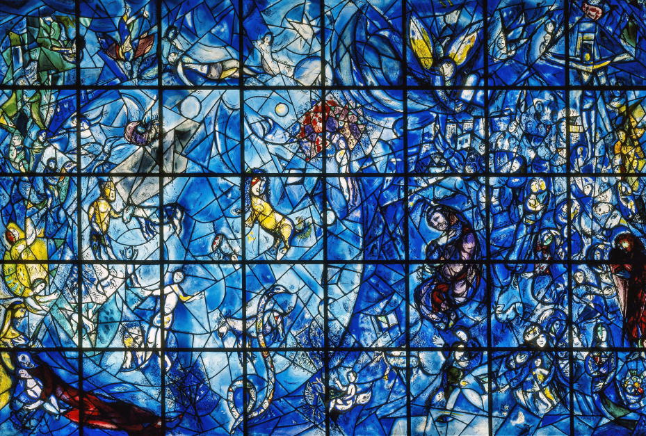 """""""Peace Window"""" in the United Nations"""