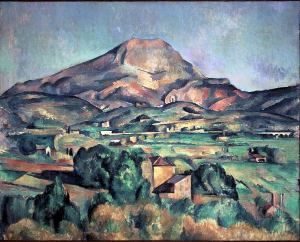 Famous Artworks of Paul Cezanne