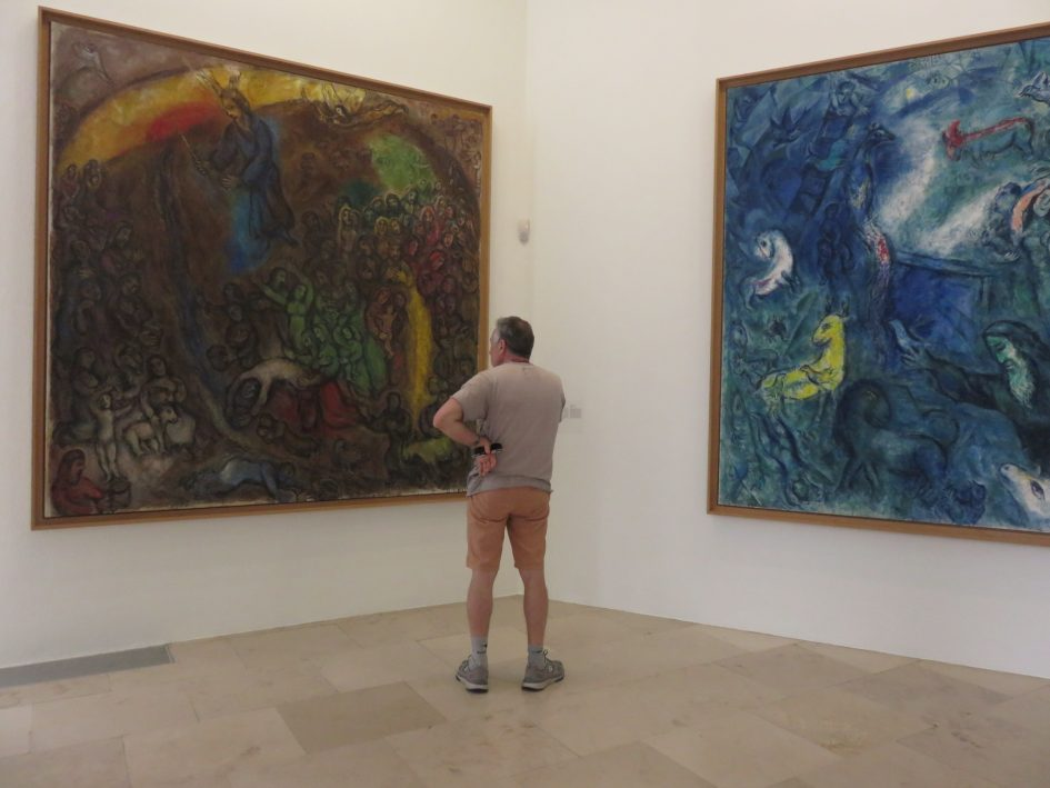 How to Keep Busy at Home by Visiting Art Museums Online