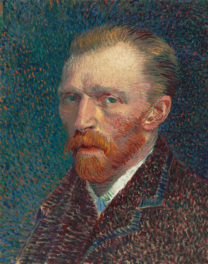 My three best novels to read about Vincent Van Gogh