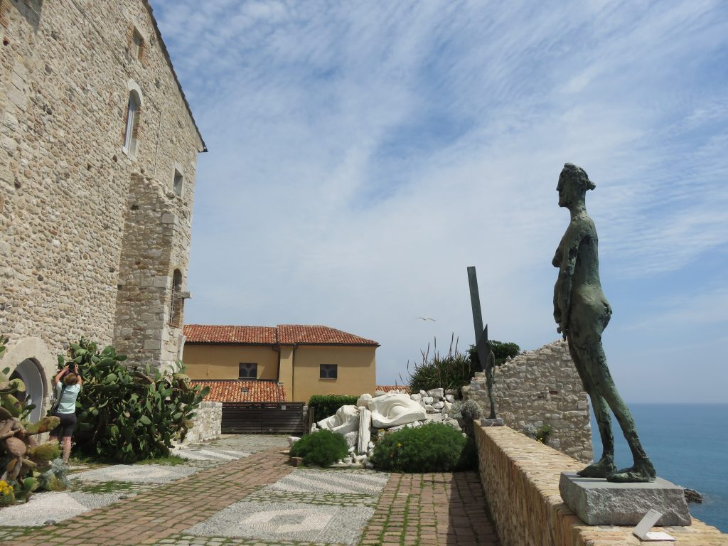 The French Riviera Villages - Picasso  museum Antibes