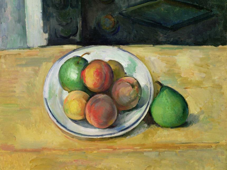 Paul Cezanne Art Exhibitions 2020 -2021