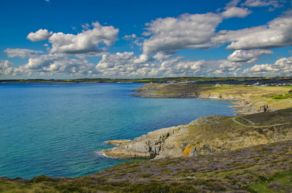 Travel Brittany: The Rugged Coastline
