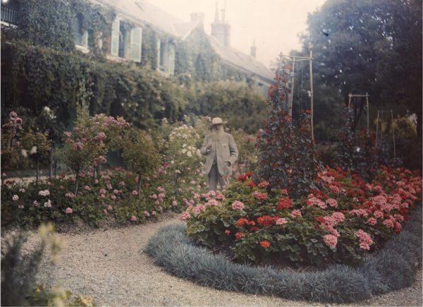 Claude Monet Artwork