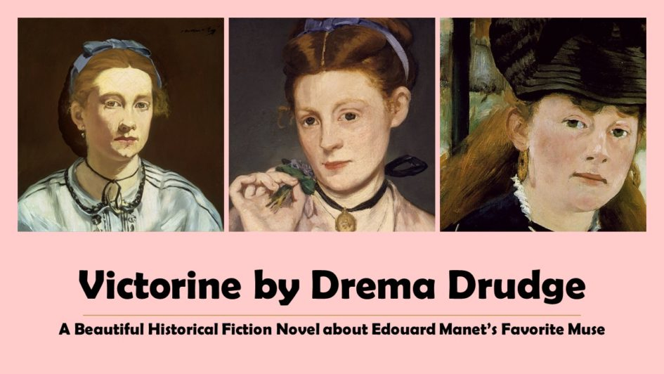 Victorine-Louise Meurent