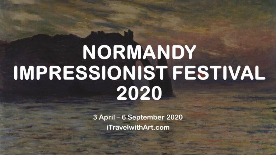 Festival Normandie Impressionniste