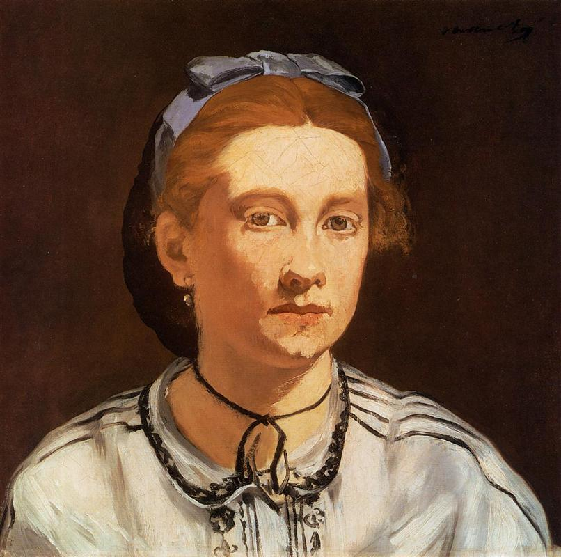 The best historical fiction books about Victorine, Manet's favorite muse