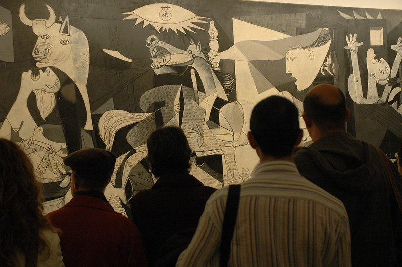 The best museums in Europe for Picasso Art