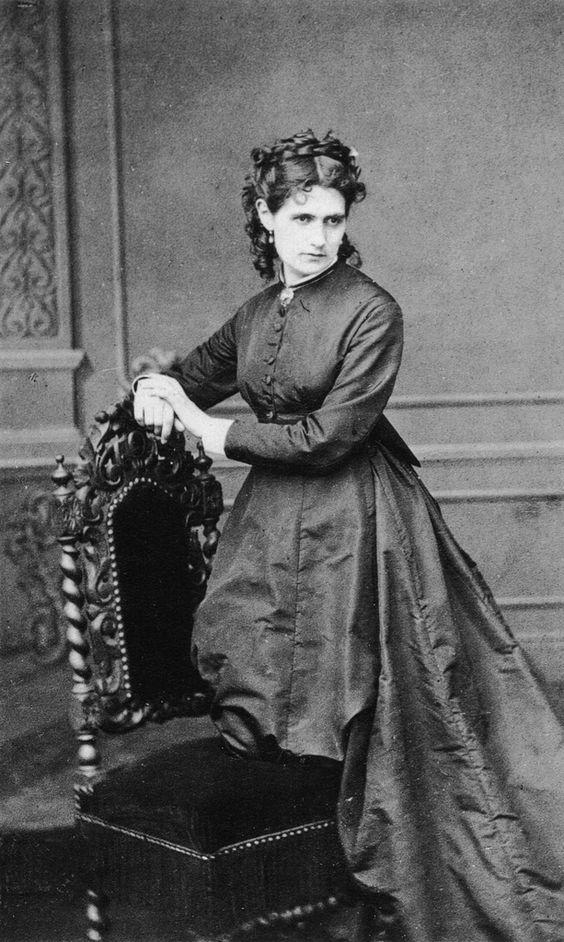 Berthe Morisot Photo